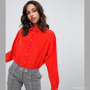 J. Crew Haberdashery Button-Up Dress Shirt